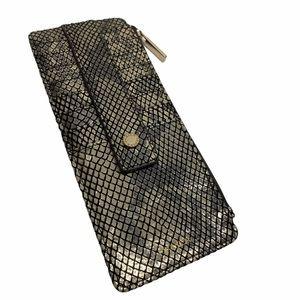Danier Leather Card Holder Wallet